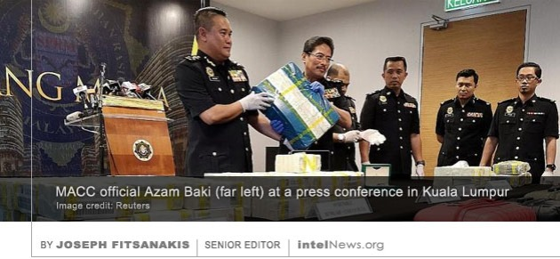 Azam Baki Malaysia