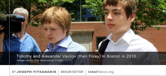 Vavilov Foley