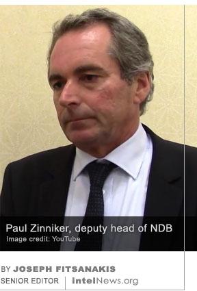 Paul Zinniker
