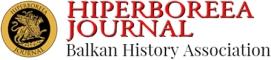 Hyberboreea Journal