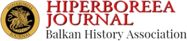 Hyberboreea Journal