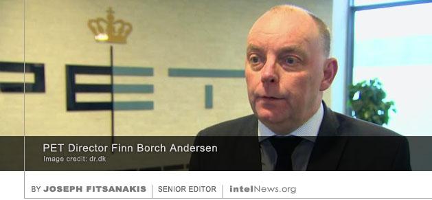 Finn Borch Andersen
