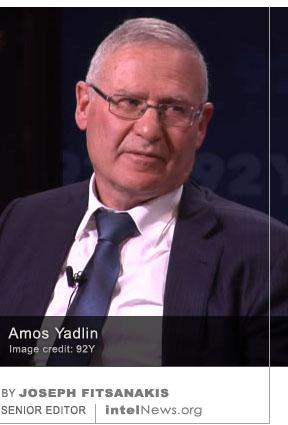 Amos Yadlin