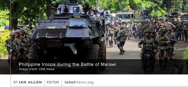 Battle of Marawi