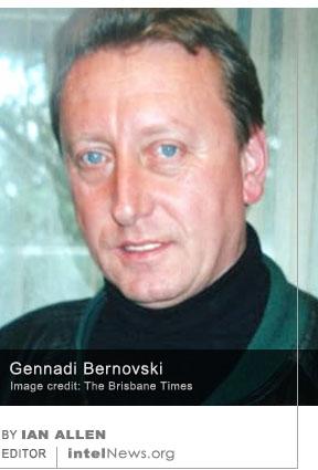 Gennadi Bernovski