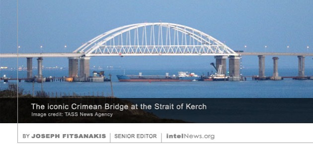 Strait of Kerch