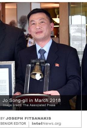 Jo Song-gil