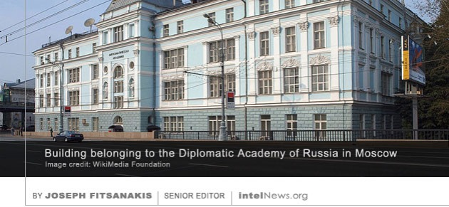 Diplomatic Academy of Russia