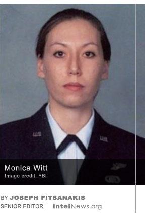 Monica Witt