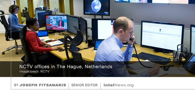 NCTV Holland