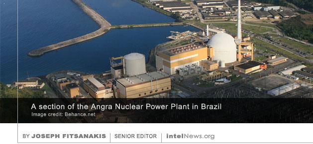 Angra Nuclear Power Plant