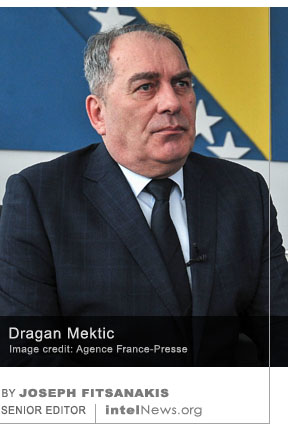 Dragan Mektic