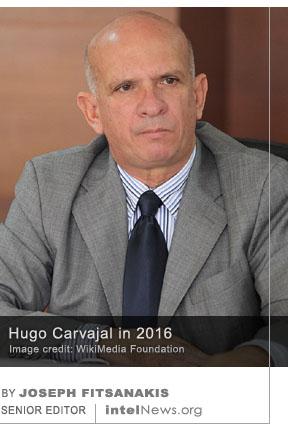 Hugo Carvajal
