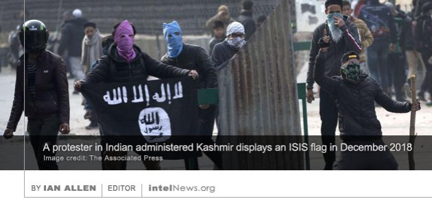 ISIS India