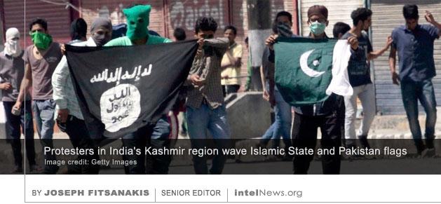 ISIS Pakistan
