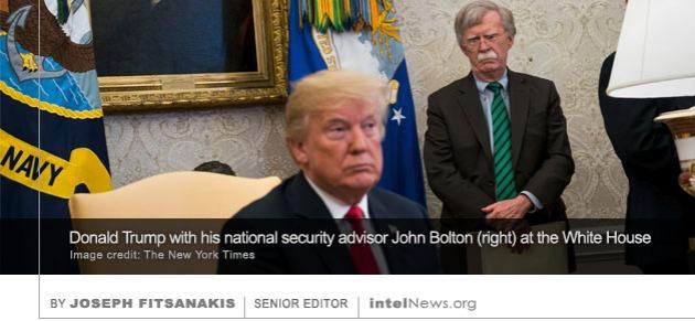 Trump Bolton