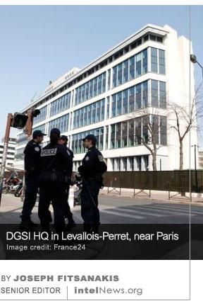 DGSI France