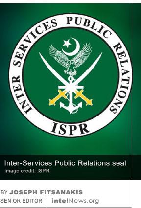 Inter-Services Public Relations Pakistan