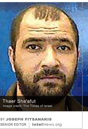 Thaer Sha'afut