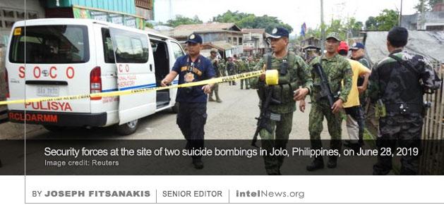 Jolo Philippines
