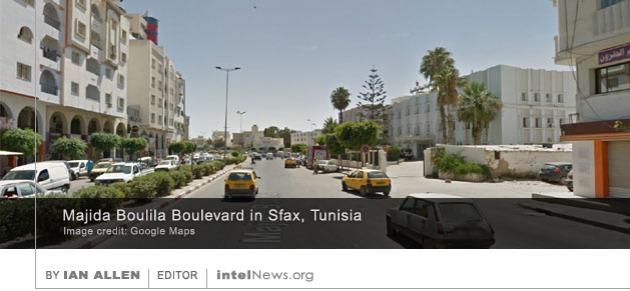 Sfax Tunisia