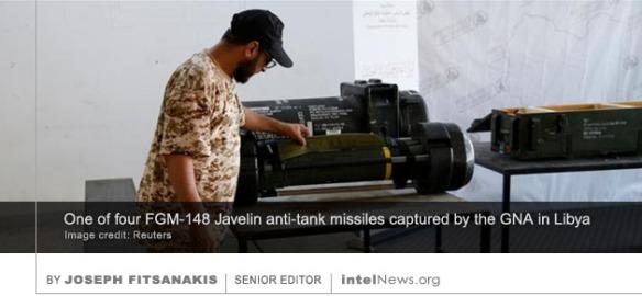 2011 Libyan civil war | intelNews org