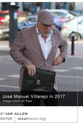 José Manuel Villarejo