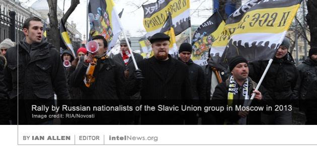 Slavic Union