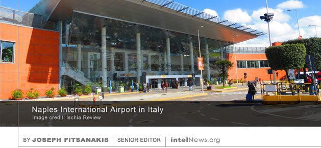 Naples International Airport