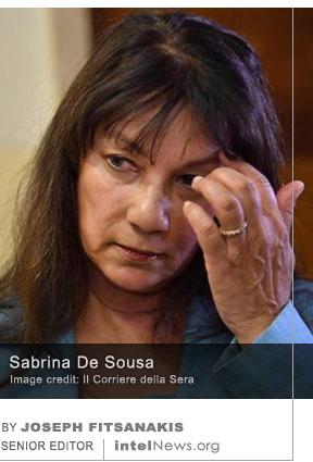 Sabrina De Sousa