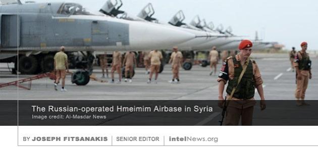 Hmeimim Airbase