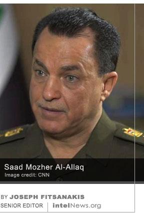 Saad Mozher Al-Allaq