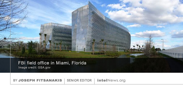 FBI Miami