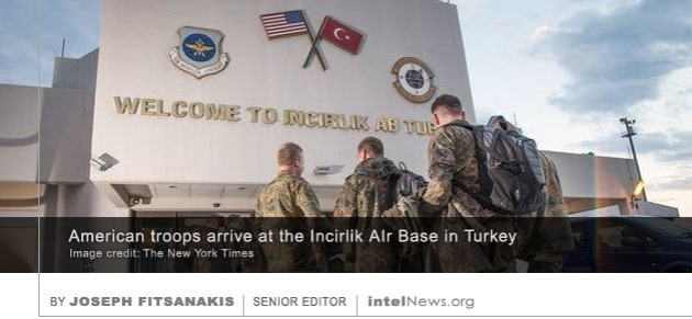 Incirlik Turkey