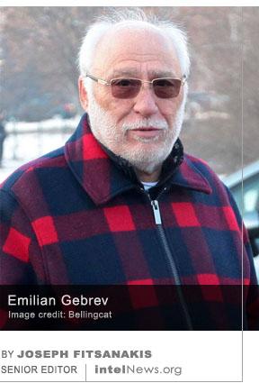 Emilian Gebrev