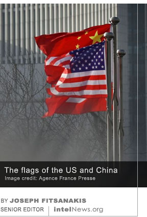 United States China