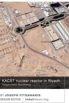 Saudi nuclear
