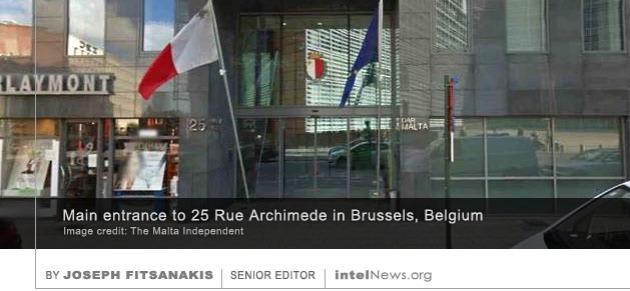 25 Rue Archimede