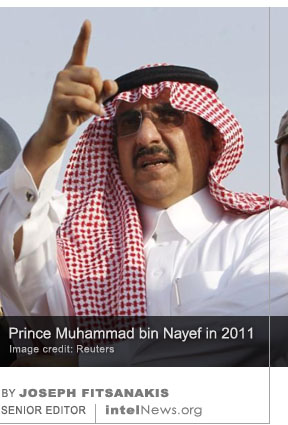 Muhammad bin Nayef