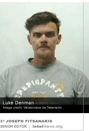 Luke Denman