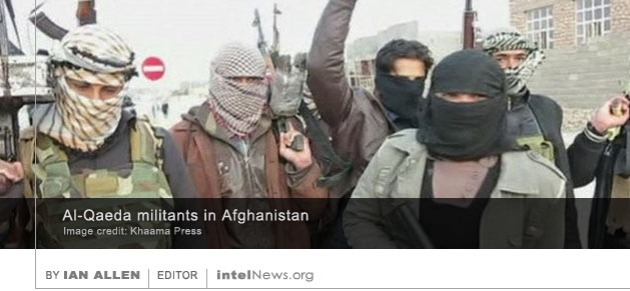 Al-Qaeda Afghanistan