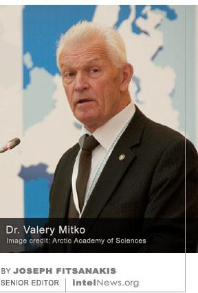 Valery Mitko