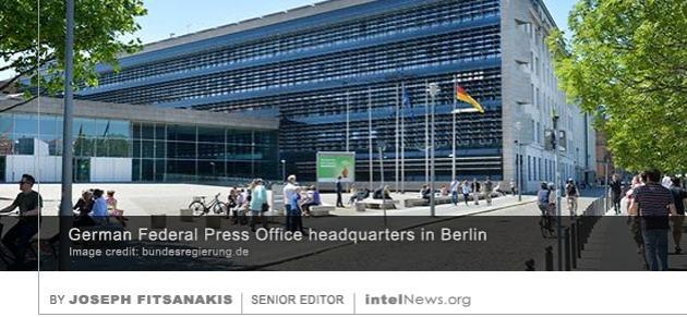German Federal Press Office