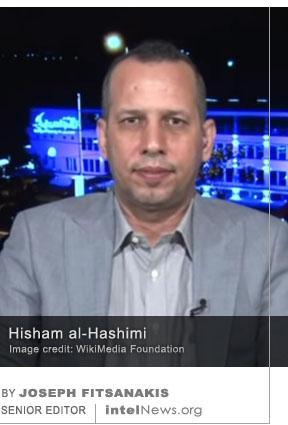 Hisham al-Hashimi