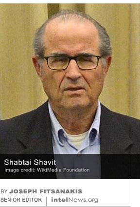 Shabtai Shavit
