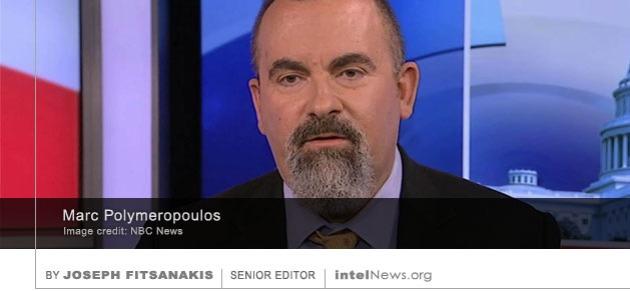 Marc Polymeropoulos