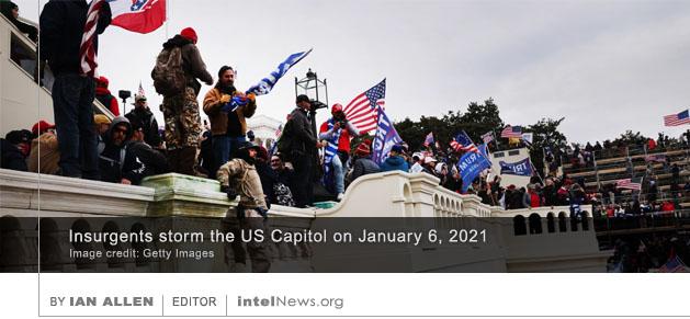 US Capitol - IA