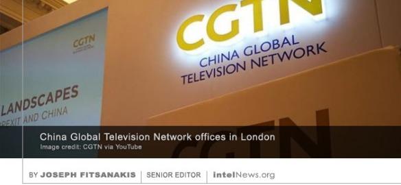 china journalist intelligence britain ile ilgili görsel sonucu