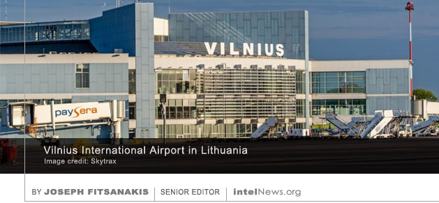 Vilnius International Airport