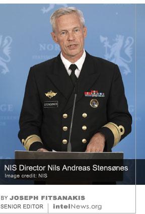 NIS Norway
